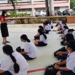 ประมวลภาพการจัดการเรียนการสอนวันแรก New normal ของวิทยาลัยเทคนิคจันทบุรี