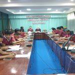 ประชุมงานกิจกรรมลูกเสือ – เนตรนารีวิสามัญ ครั้งที่ 3 ประจำปีการศึกษา 2563